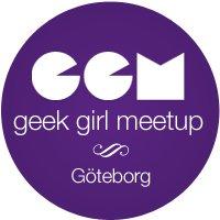 Geek Girl Meetup
